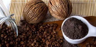 coffee scrub for cellulite