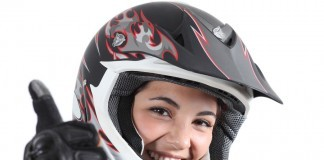 motorcycle helmets for women