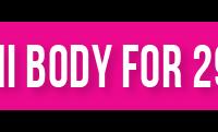 buy bikini body workouts