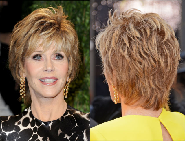 Tremendous Short Haircuts For Women Over 50 Re Concoct Your Hair Short Hairstyles Gunalazisus