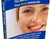 The Acne No More