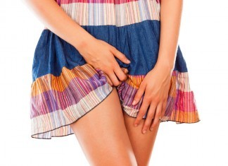 can a yeast infection go away on its own