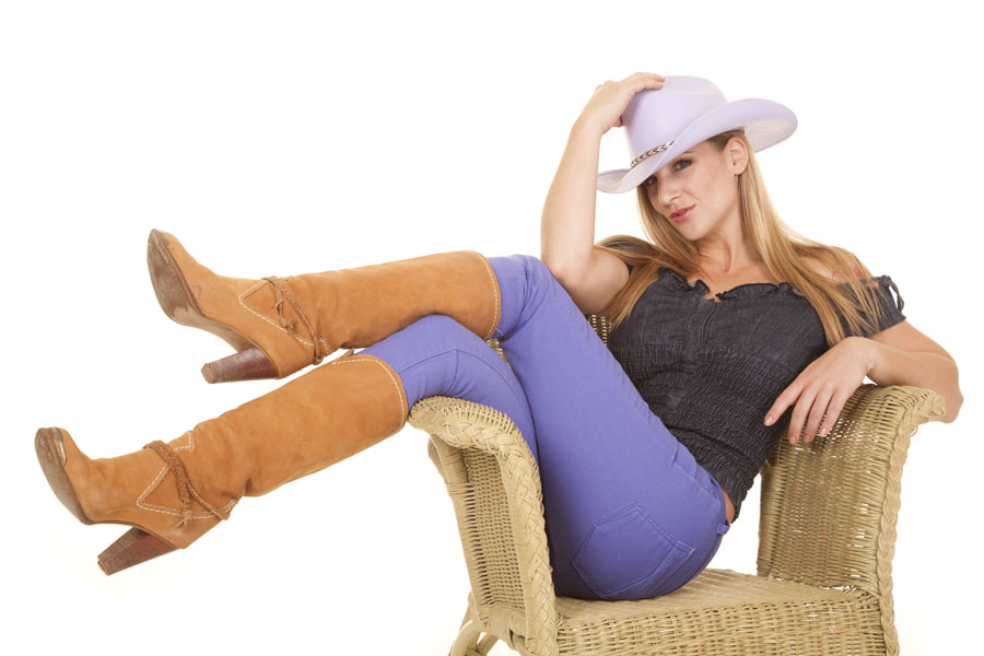 Things To Know When Shopping Cowgirl Boots for Women | Women's ...