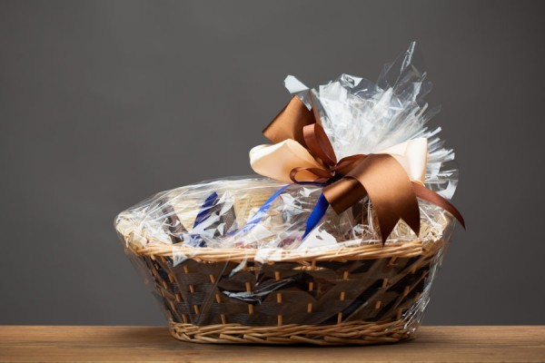 gift baskets for women