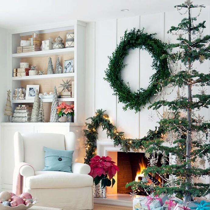 Beautiful Decorate A Christmas Tree Ideas
