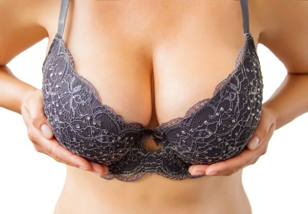 how to get bigger breast