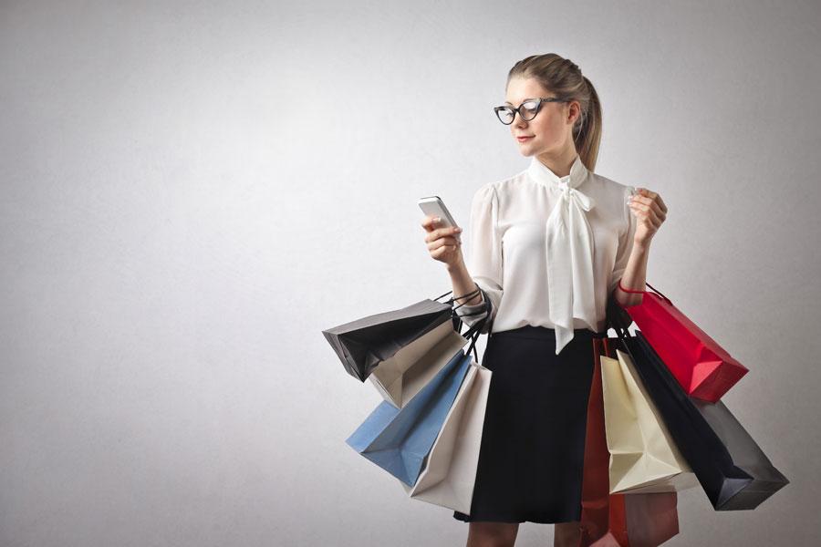 online shopping sites for women
