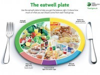 Using the eatwell plate