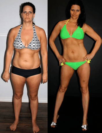the venus factor system success story