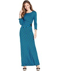 3-4 Sleeve maxi dresses