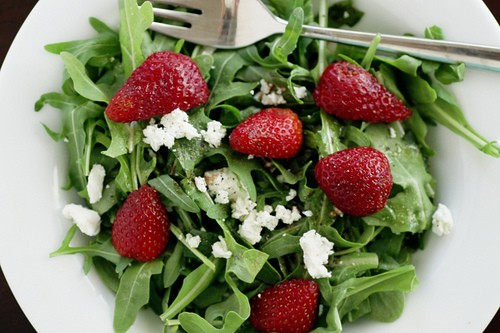 Strawberry Salad photo