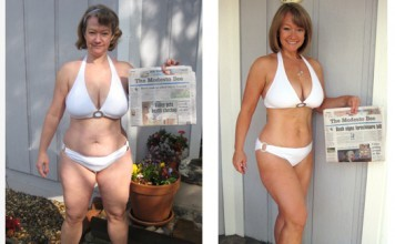 6 minutes to skinny secret