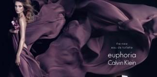 Calvin Klein Euphoria Eau De Parfum Spray For Women