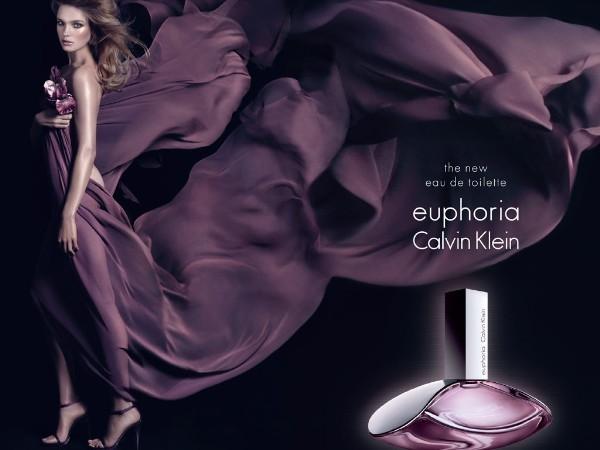 Calvin Klein Euphoria Eau De Parfum Spray For Women