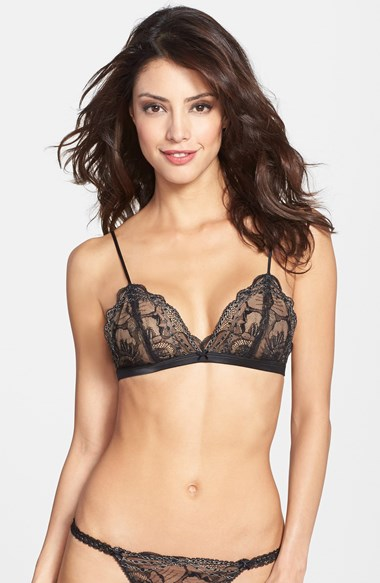 Dita Von Teese French Lace Bra