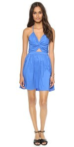 Dreamers Mini Dress