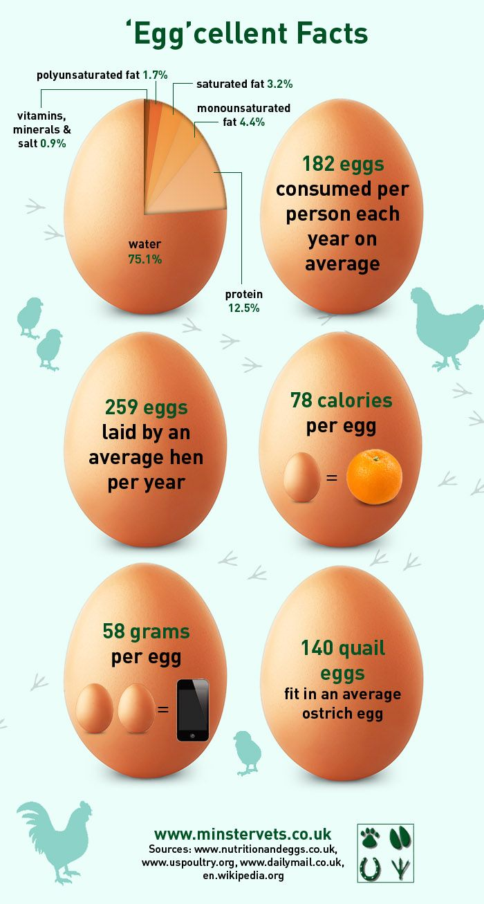 how many calories in an egg