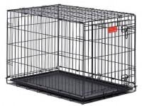 Front Door Crates