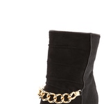 Haircalf Berlin Chain Boots