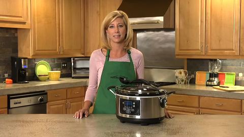 Hamilton Beach Slow Cooker 33967A (6 Quart) Review