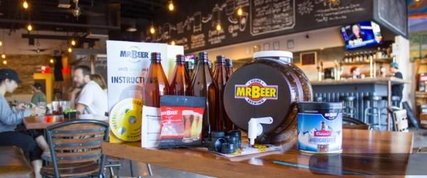 Home Beer Kit
