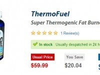 NRGFUEL'SThermoFuel
