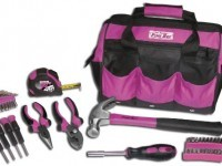 Original Pink Box Tool Bag Review
