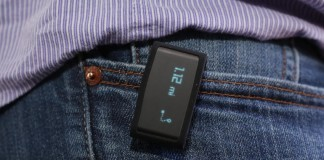 Review Withings Pulse O2 Tracker