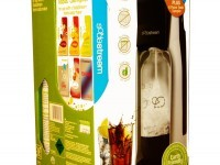 SodaStream Fountain Jet Home Soda Maker Starter Kit