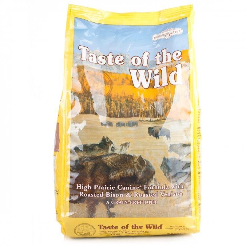Taste Of The Wild Dog Food Reviews >> Taste Of The Wild Dog Food Review Dry 30 Pound Bag