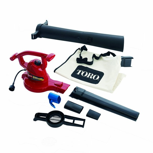 Toro 51609 Ultra 12 amp Variable-Speed