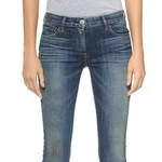 W2 Perfect Fit Skinny Jeans