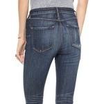 W3 High Rise Regular Skinny Jeans