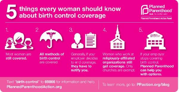 best birth control pills