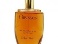 calvin klein obsession eau de parfum