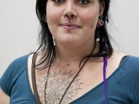 chest tattoos women