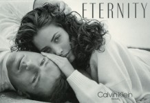 eternity by calvin klein 3.4 oz