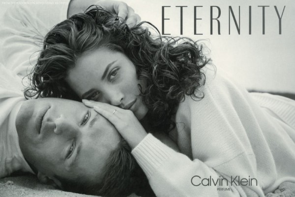 eternity by calvin klein 3.4 oz