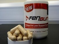 fenburn fat burner