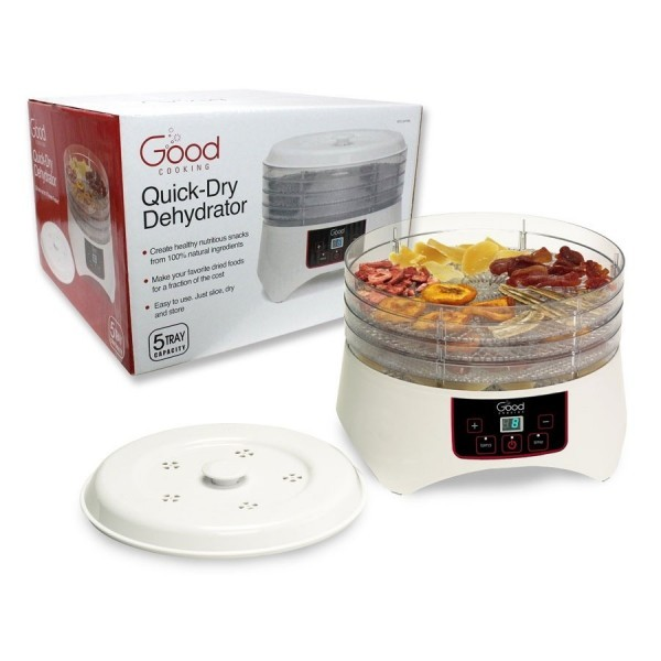 good cooking dehydrator