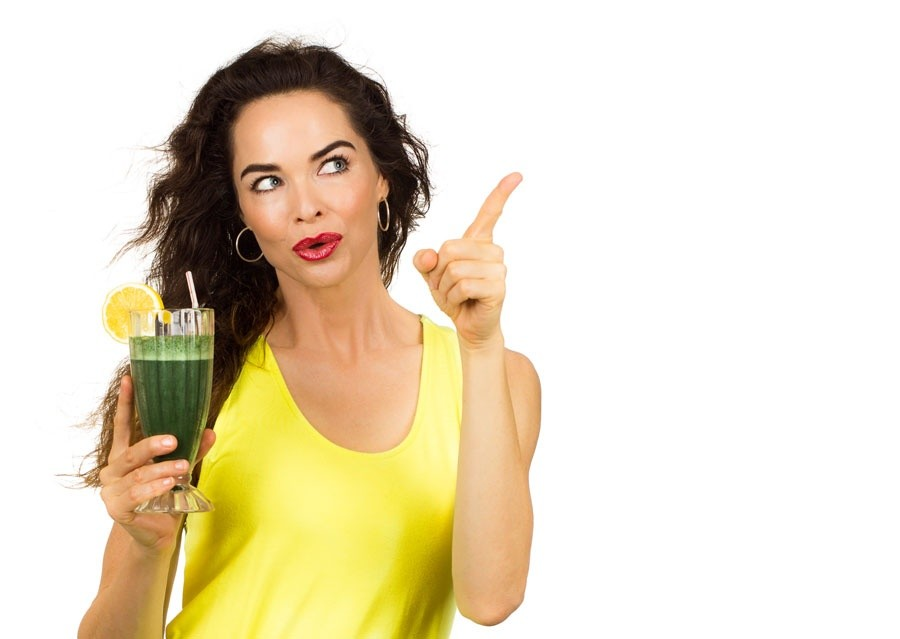 Juicing Recipes for Weight Loss : Easy Recipes For Women