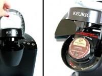 keurig k45 elite brewing system