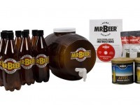 mr. beer premium gold edition kit