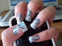 nail art ideas 2014