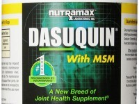 nutramax dasuquin with msm