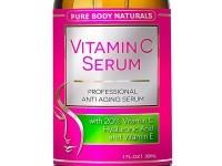 organic vitamin c serum
