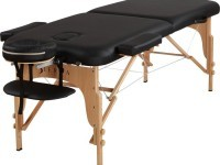 sierra comfort massage table