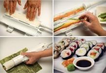 sushezi sushi made easy