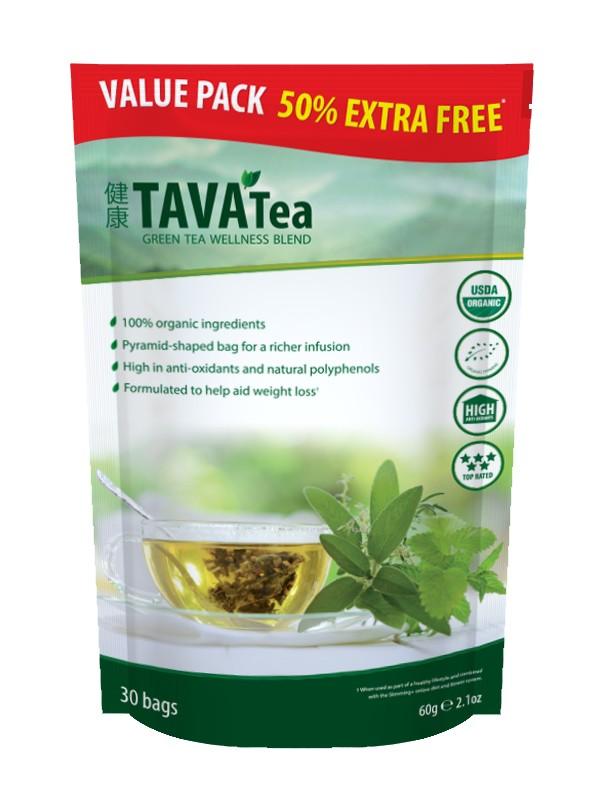 tava tea weight loss blend