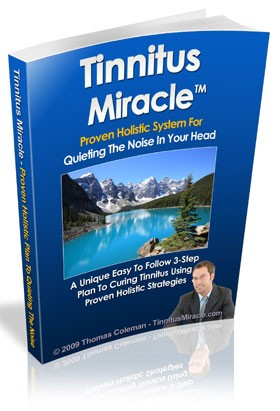 Tinnitus Miracle System Review